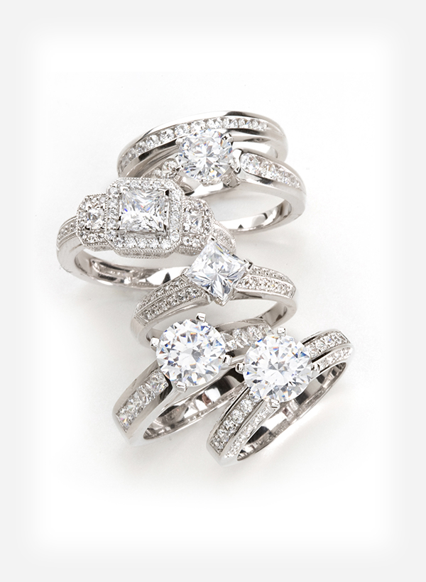 Engagement Rings  Conti Jewelers Endwell, NY